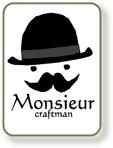 ムッシュcraftman
